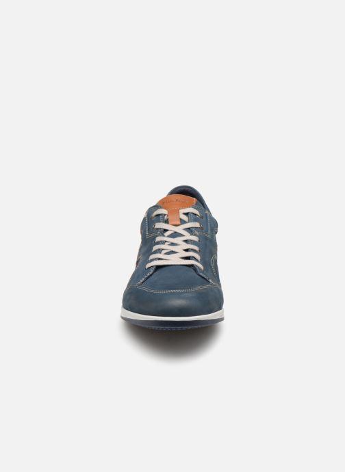 Sneakers Fluchos Daniel 9734 Blauw model