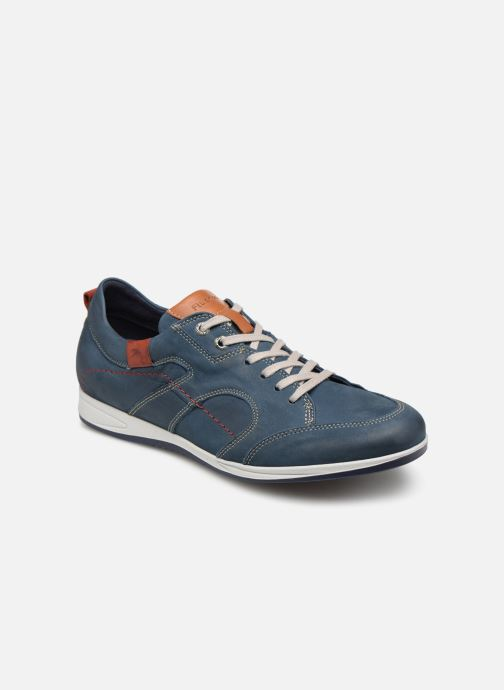 Sneaker Fluchos Daniel 9734 blau detaillierte ansicht/modell