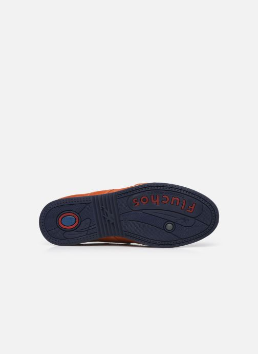 Sneakers Fluchos Daniel 9734 Oranje boven