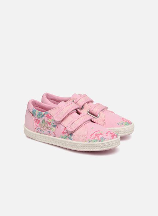 Sneaker Start Rite Edith 2 rosa 3 von 4 ansichten