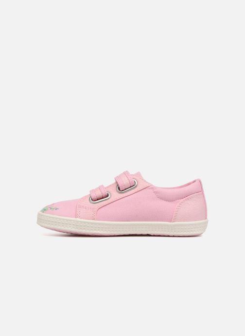 Sneaker Start Rite Edith 2 rosa ansicht von vorne