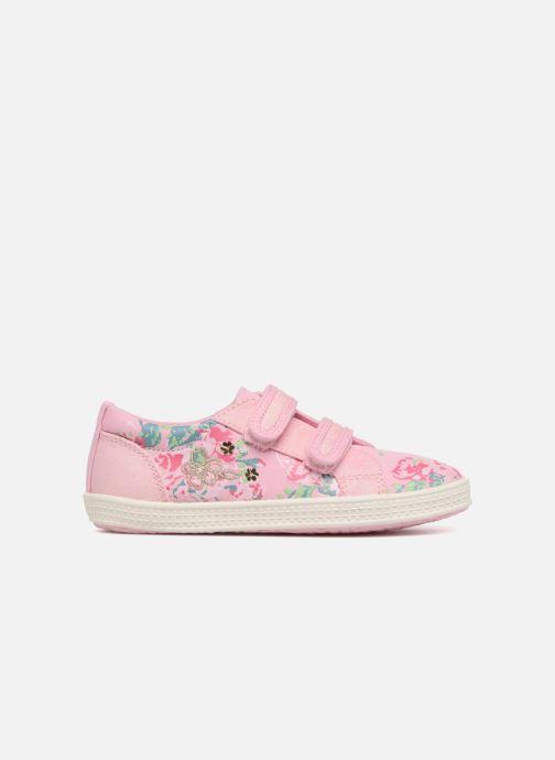 Sneaker Start Rite Edith 2 rosa ansicht von hinten