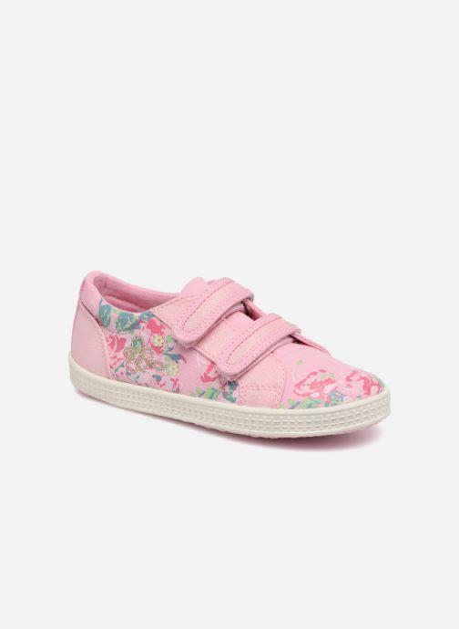 Sneaker Start Rite Edith 2 rosa detaillierte ansicht/modell