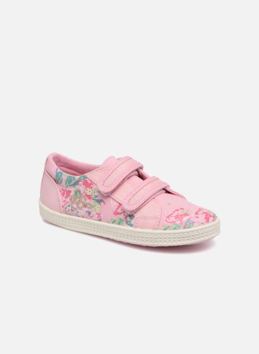Sneakers Start Rite Edith 2 Roze detail