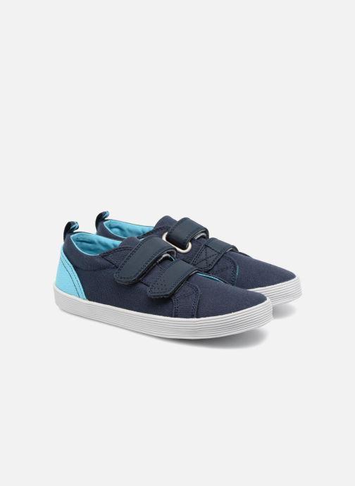 Sneakers Start Rite Roam Blauw 3/4'
