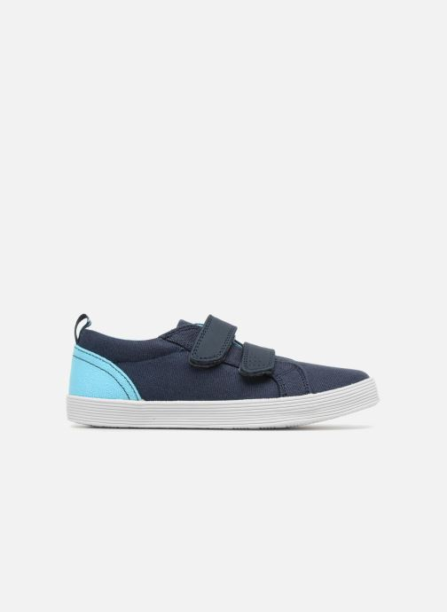 Sneakers Start Rite Roam Blauw achterkant