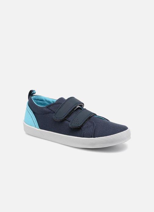 Sneakers Start Rite Roam Blauw detail