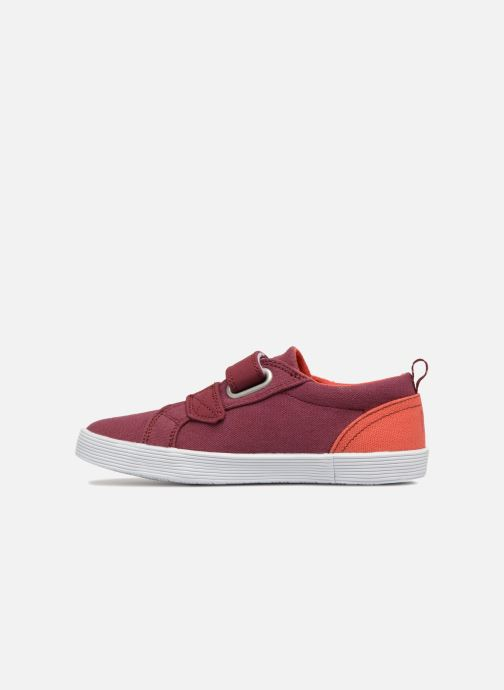 Trainers Start Rite Roam Red front view