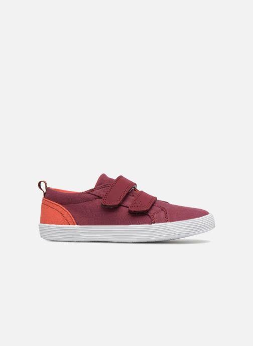 Sneakers Start Rite Roam Rood achterkant