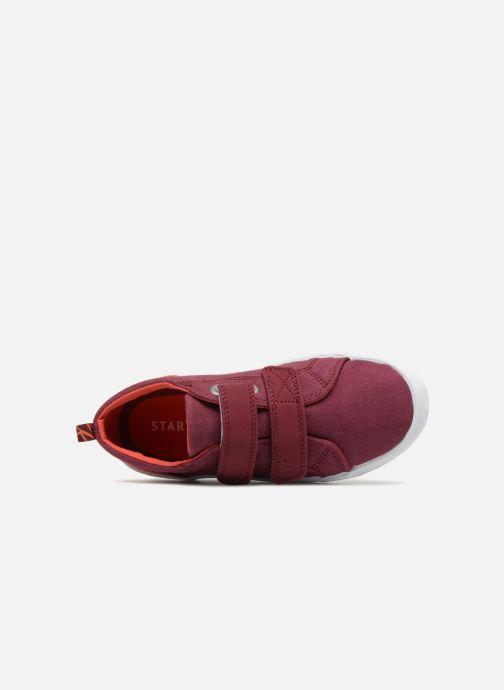 Sneakers Start Rite Roam Rood links