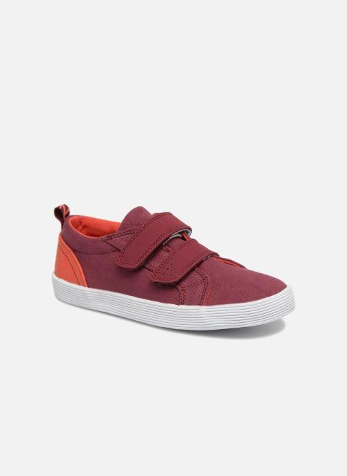 Sneakers Start Rite Roam Rood detail