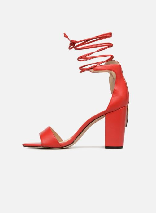 Red Sandales The Pierra Et pieds Perry Katy Nu w08XPnOk