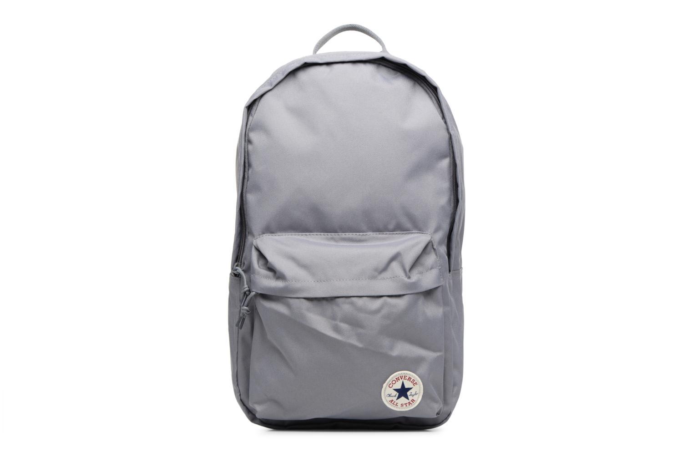 Sacs à dos Converse EDC Backpack Gris vue détail/paire