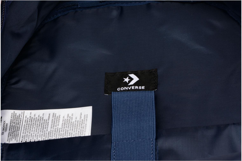 Sacs à dos Converse EDC Backpack Multicolore vue derrière