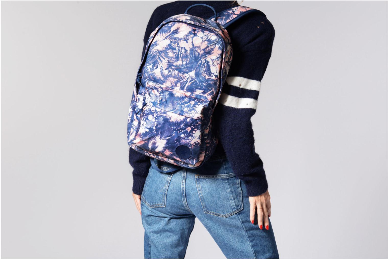 Sacs à dos Converse EDC Backpack Multicolore vue haut