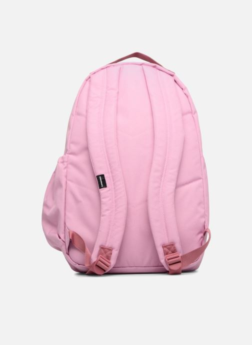 Sacs à dos Converse Go Backpack Rose vue face