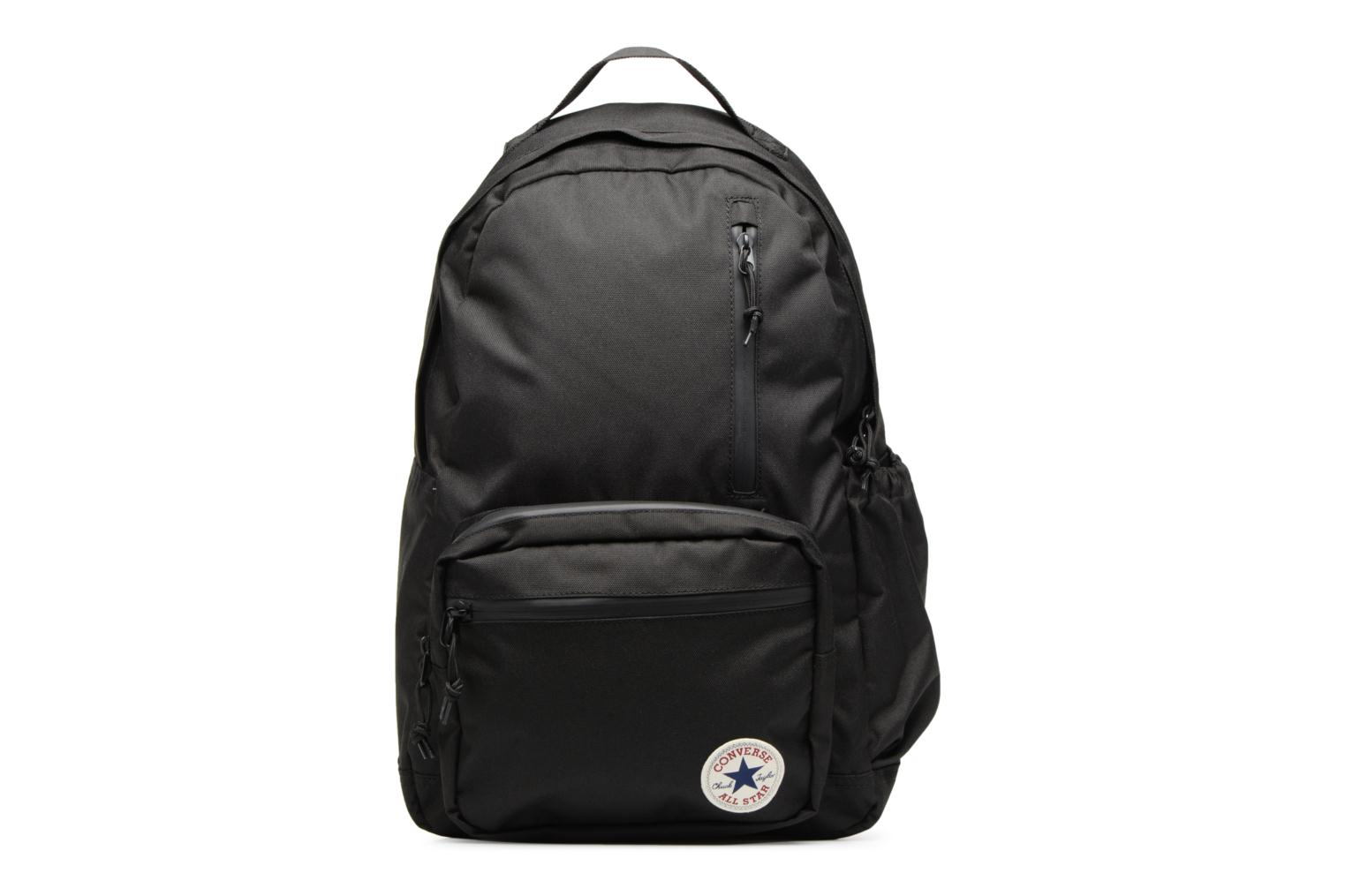 7adf0d8aac5 ... Converse Go Backpack Black detailed view Pair view lowest price 747cc  2321a  Converse Go Backpack buy online 606e7 59983  Converse Chuck Taylor  All Star ...