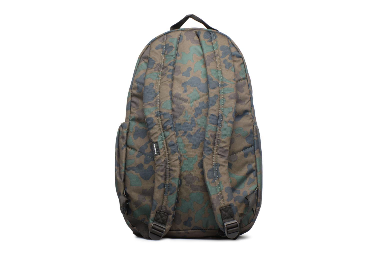 Sacs à dos Converse Go Backpack Vert vue face