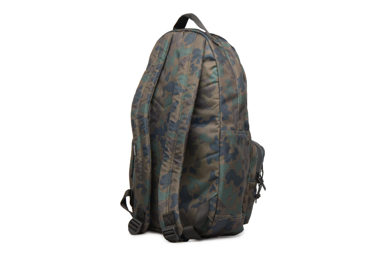 Sacs à dos Converse Go Backpack Vert vue droite