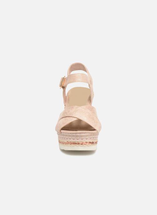 Sandaler Xti Huleva Beige se skoene på