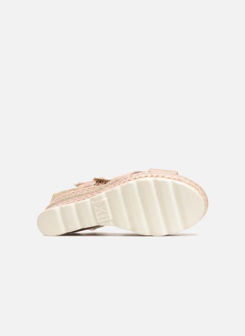 Sandaler Xti Huleva Beige se foroven