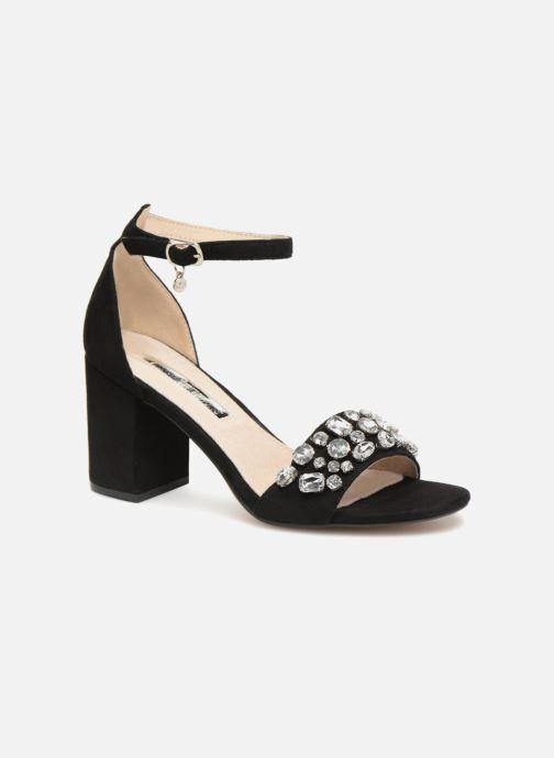 Sandales et nu-pieds Xti Rehari Noir vue détail/paire