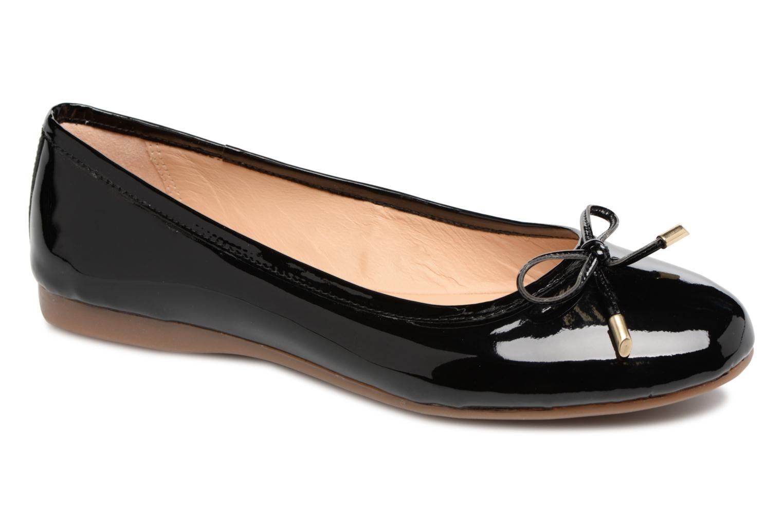 modelo más vendido de la marca Georgia - Rose Lenova Soft (Negro) - Georgia Bailarinas en Más cómodo 730bed