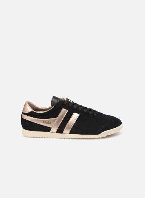 Trainers Gola BULLET PEARL Black back view