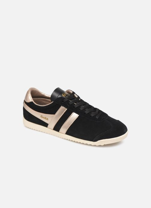 Trainers Gola BULLET PEARL Black detailed view/ Pair view