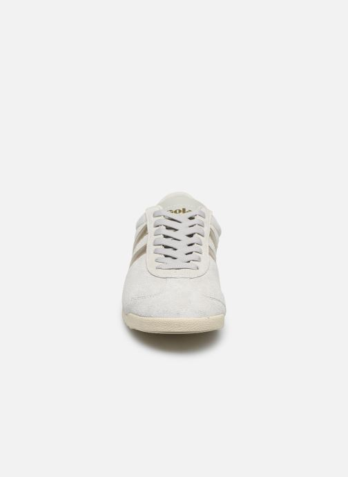 Sneakers Gola BULLET PEARL Bianco modello indossato
