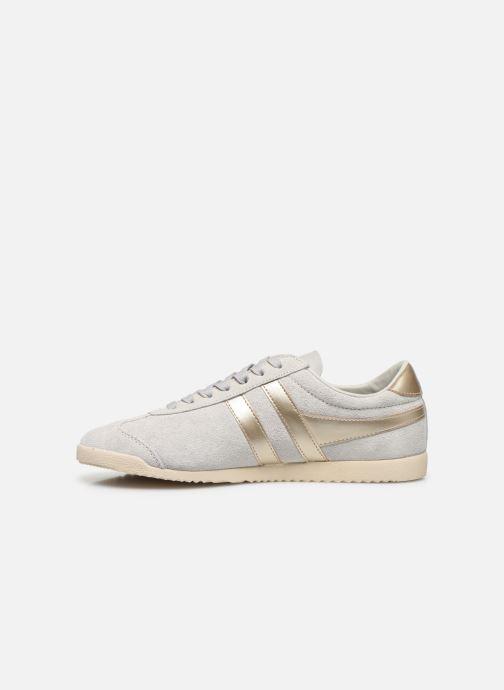 Sneakers Gola BULLET PEARL Wit voorkant