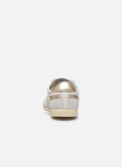 Sneakers Gola BULLET PEARL Wit rechts