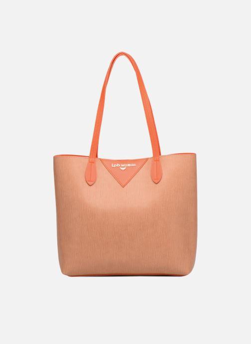 Handtaschen Taschen Cabas bicolore LPB