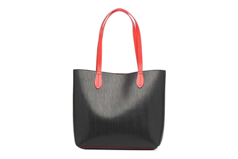 LPB bicolore Woman Noir Cabas LPB wT7Xw