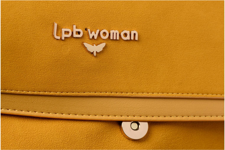 Sac LPB Woman LPB chaîne Safran BzvxfqSw