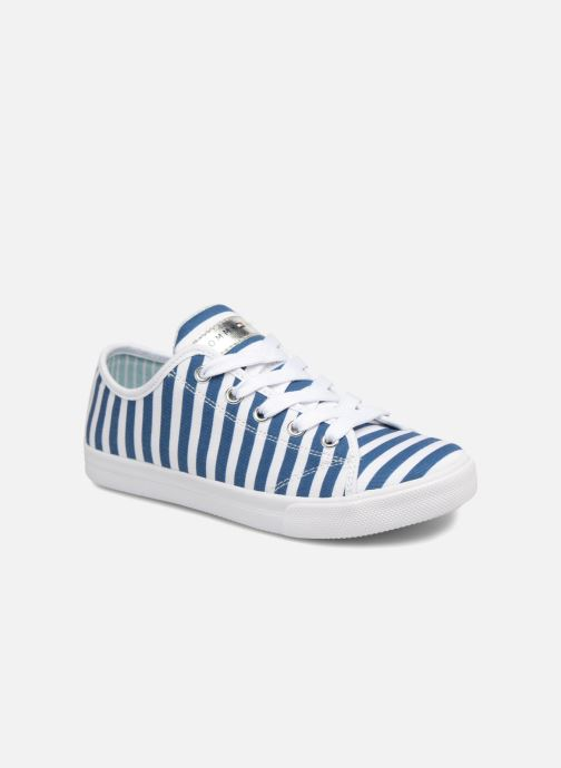Sneakers Tommy Hilfiger Tommy 0446 Blauw detail