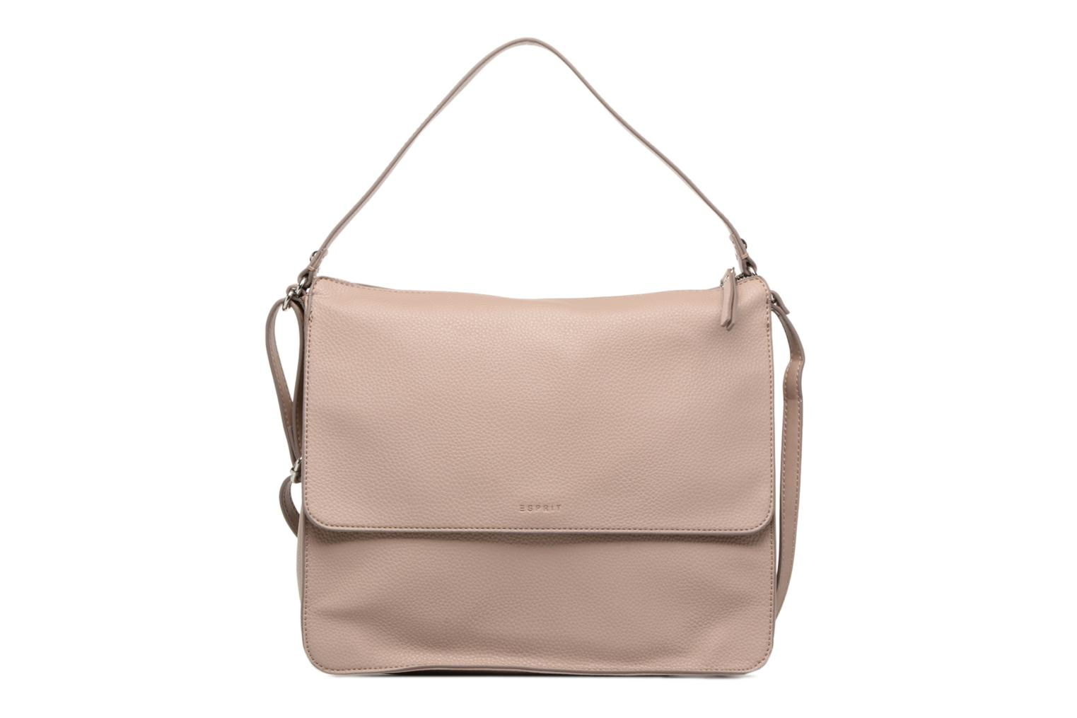 Double porté Esprit Christy Hobo Rabat 240 TAUPE qOE8ZR