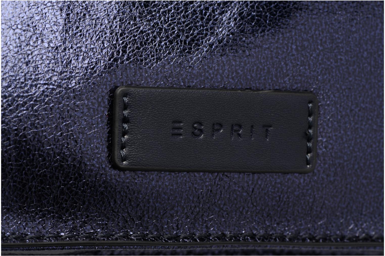 Esprit 405 Shoulder Christy Bag Middle NAVY 4wrT4q