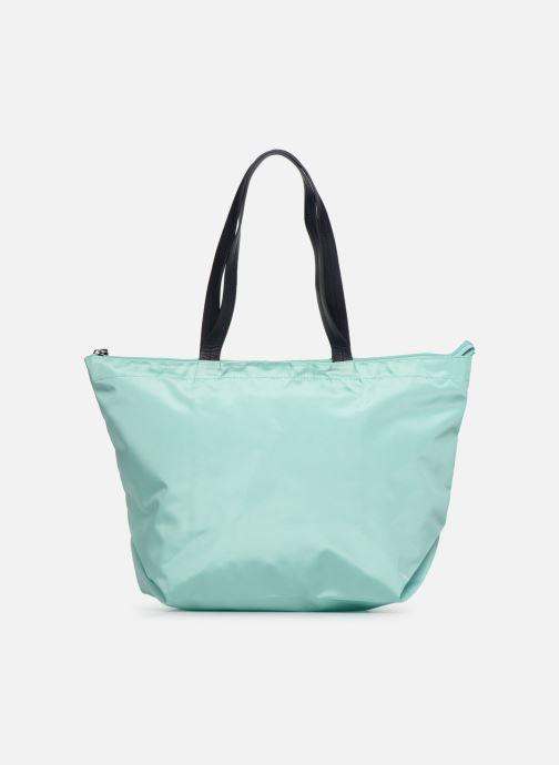 Bolsos de mano Esprit Cleo Shopper Verde vista de frente