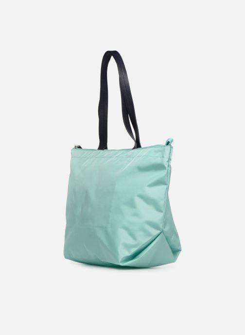 Handtassen Esprit Cleo Shopper Groen rechts