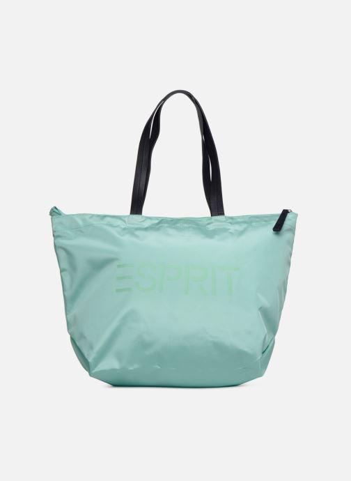 Handtaschen Esprit Cleo Shopper grün detaillierte ansicht/modell