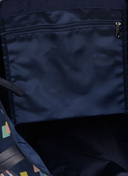 Sacs à main Esprit Cleo Shopper Bleu vue derrière