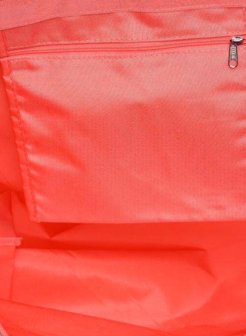 Sacs à main Esprit Cleo Shopper Rouge vue derrière