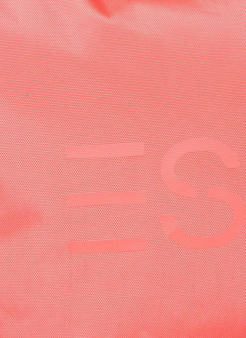 Sacs à main Esprit Cleo Shopper Rouge vue gauche