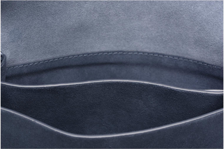 Small Esprit Bag Shoulder LAVAND 425 Bea BLUE Suede Ewwqz8cp