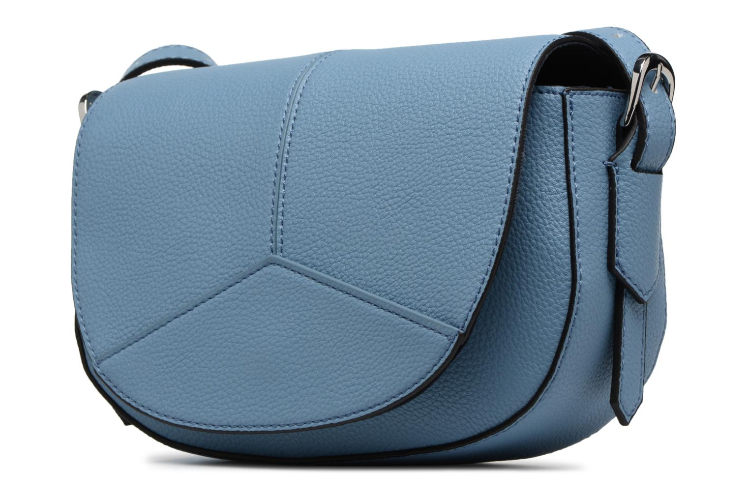 Handtassen Esprit Colby Shoulder Bag Blauw model