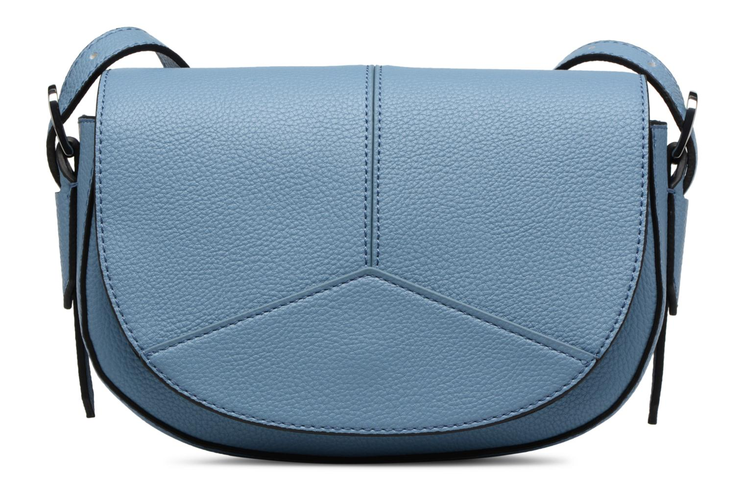 Handtassen Esprit Colby Shoulder Bag Blauw detail