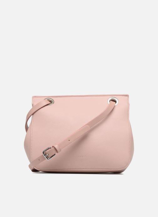 Borse Esprit Coco Shoulder Bag Rosa immagine frontale