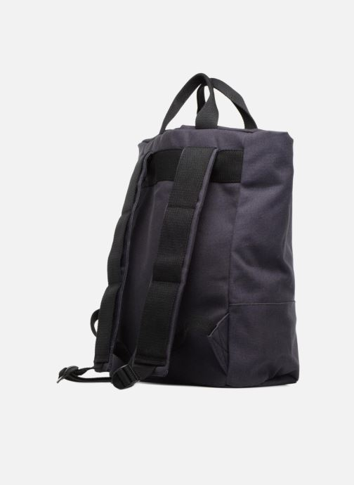 Rucksacks Esprit Roll Tote Backpack Blue view from the right