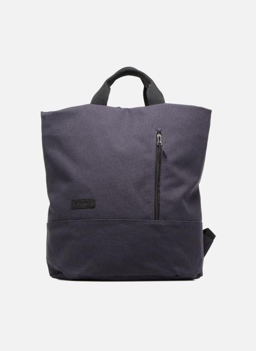 Mochilas Esprit Roll Tote Backpack Azul vista de detalle / par